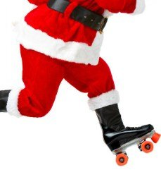 Holiday Skate Schedule