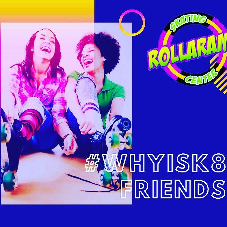 Roller Skate Classes