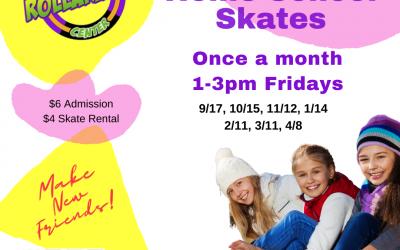 Home School Skate